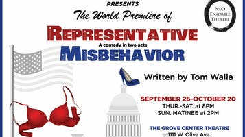 """Representative Misbehavior"""