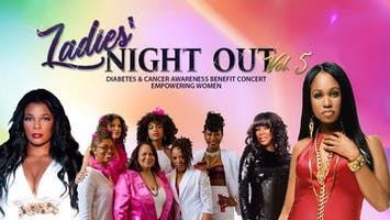 Ladies' Night Out Vol. 5