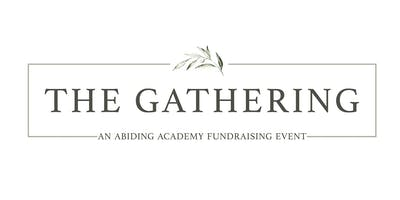 The Gathering: A dinner and auction to support Abiding Savior Academy