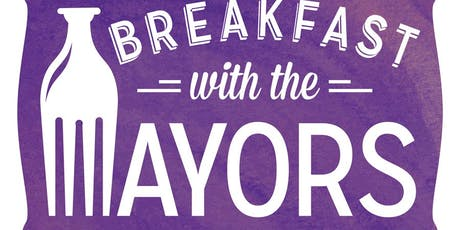 Breakfast With The Mayors tickets