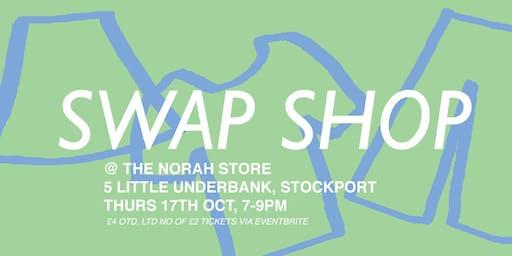 The Norah Store presents: Swap Shop