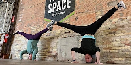 Yoga in Your Third Space 2019-2020 tickets