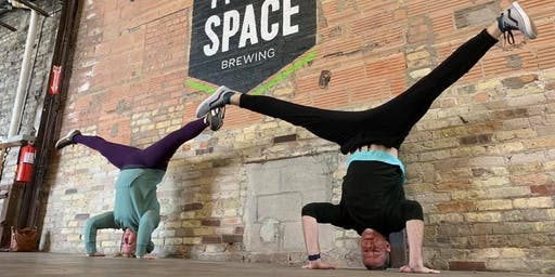 Yoga in Your Third Space 2019-2020