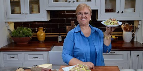 Lidia Bastianich Live with You Oughta Know tickets