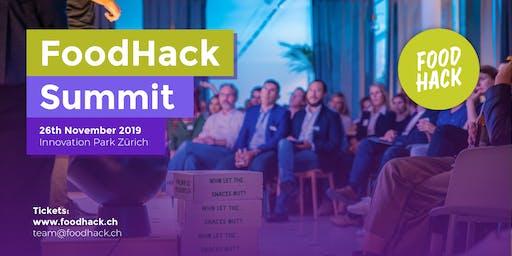 FoodHack Summit 2019