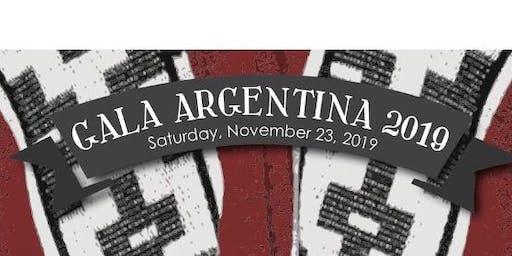Eighth Gala Argentina en Philadelphia