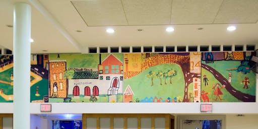 PS3 Charrette School PreK & Kindergarten Tour