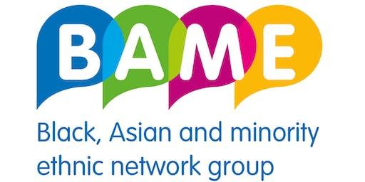 CNWL BAME Network Group Black History Month Event - Diwali