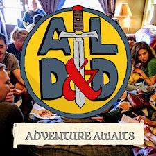 ATL D&D logo