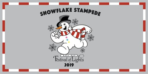 Snowflake Stampede 2019 - Saturday