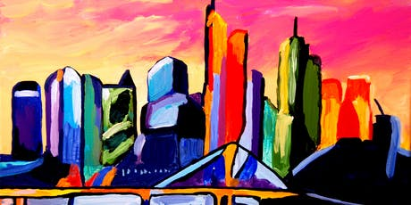AFTERWORKPAINTING:  AUTUMN LEAVES OR  SKYLINE Tickets
