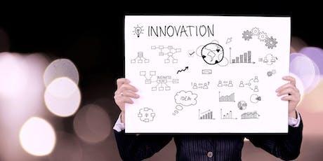 Lleva la innovación a tu empresa: Creatividad + Tecnología + Business entradas