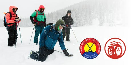 Avalanche Awareness Clinic (FREE) – New Belgium Brewery tickets
