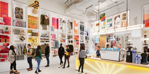 NYRIW x WeWork Now: The Future of Retail Experience