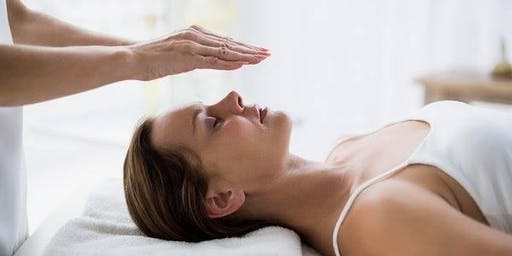 Usui Reiki 1 Certification Training - NYC