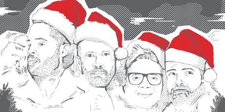 Christmas Xtravaganza (10th Anniversary!) tickets