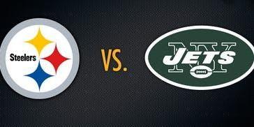 Jets Vs Steelers