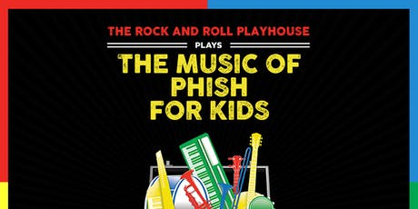 The Music of Phish for Kids Halloween Spooktacular @ Mohawk tickets