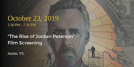 """""""The Rise of Jordan Peterson"""" Film Screening"""