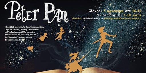Peter Pan (7-10 anni)