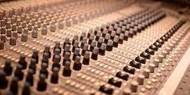 Vanbrugh College Studio Training - Beginners Intro Session
