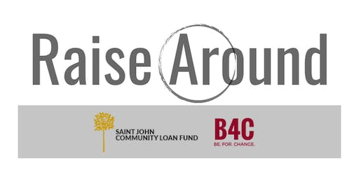 Raise Around - Public Pitch Night