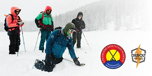 Avalanche Awareness Clinic (FREE) – Diebolt Brewing