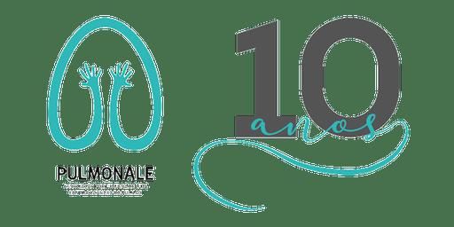 PULMONALE: 10 Anos de Esperança