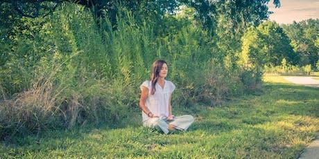 Meditation Retreat tickets