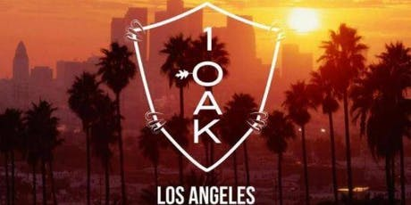 1 OAK NYE '20 | NEW YEAR'S EVE PARTY tickets