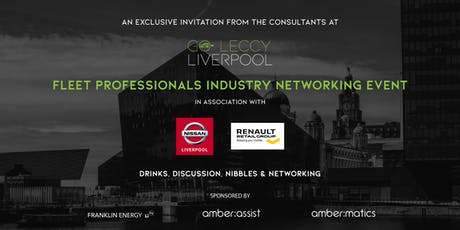 Fleet Professionals Industry Networking Event tickets