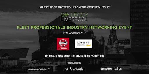 Fleet Professionals Industry Networking Event