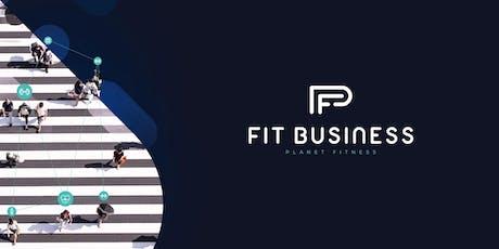 FIT BUSINESS - PARIS - 25 Oct.2019 billets