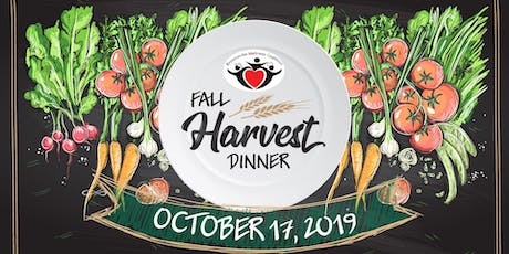 Brownsville Wellness Coalition Fall Harvest Dinner tickets