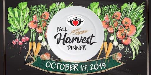 Brownsville Wellness Coalition Fall Harvest Dinner