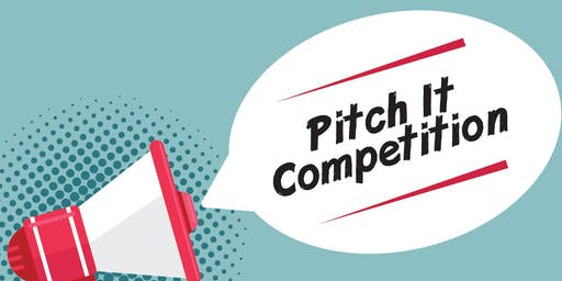 Pitch It Competition