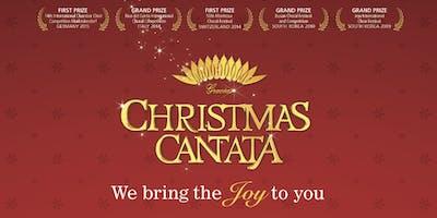 2019 Gracias Christmas Cantata US Tour-Atlanta