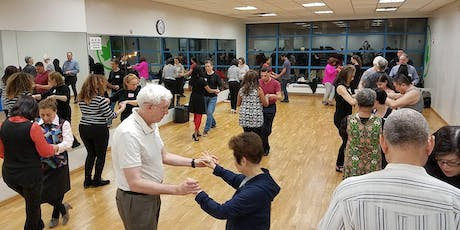 Strictly Tango at Chelsea Recreation Center tickets