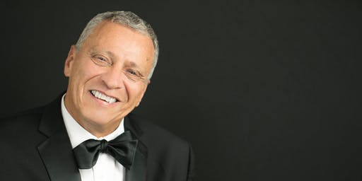 The Music of Sinatra starring Joey Chiarenza