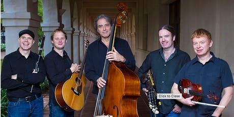 Lunasa Music Masterclass tickets