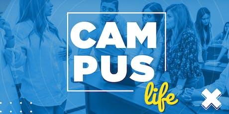 Campus Life - UEES - Facultad de Ciencias Empresariales y Económicas entradas
