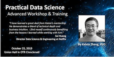 Practical Data Science Workshop & Training