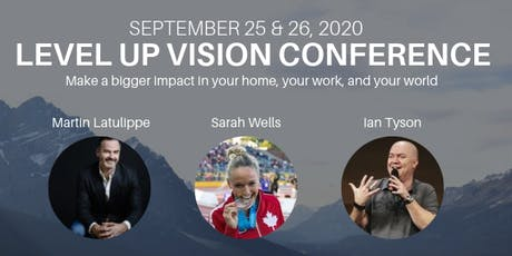 Level Up Conference 2020 tickets