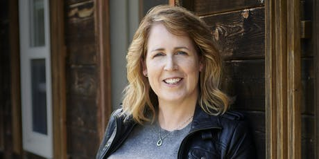 Author Kelley Armstrong - Talk and Book Signing tickets
