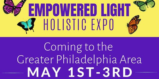Empowered Light Holistic Expo May 2020