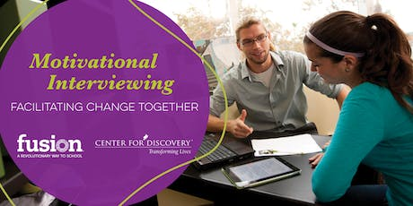 Motivational Interviewing: Facilitating Change Together tickets