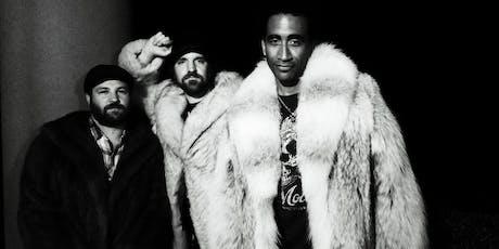 Funk & Soul Night at The 100 Club, London tickets