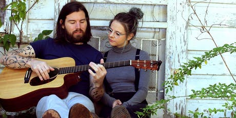Live Music: Tallgrass Tap House featuring Harper & Lee tickets