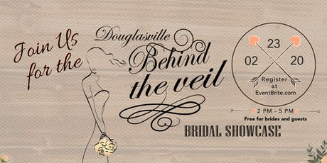 2020 Behind the Veil Bridal Showcase tickets