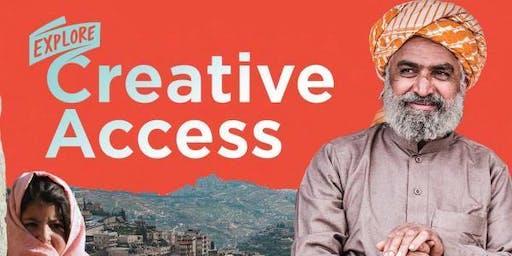 Explore Creative Access - La Mirada, CA - 07/21/20